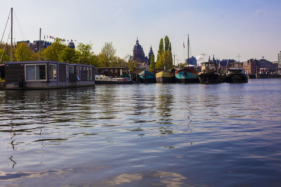 Woonboten In Amsterdam on Amsterdam Houseboat Rental