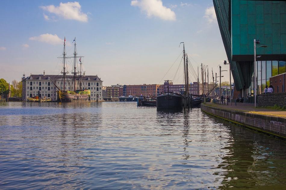 Woonboten In Amsterdam on Amsterdam Houseboat Rental