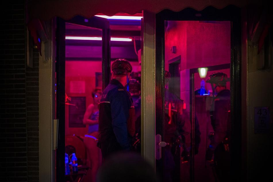 2018 straat hoer seks in Rijssen